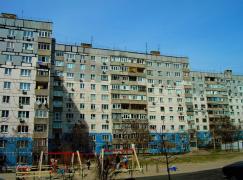 2к вартира Донецкое шоссе,Левоберержный3(недалеко от начала прос
