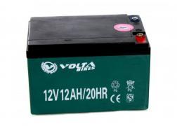 Аккумуляторы литиевые, свинцово кислотные к электромоторам