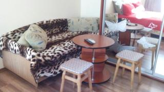 Apartment on Shevchenko avenue near the sea Dolphin beach near Filatov bay
