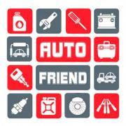 Автотовари, акумулятори, автомасла та автохімія