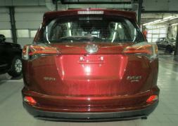 Без пробігу! Toyota RAV 4 2.0 CVT (146 к. с.)
