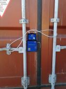 Безопасность и Контроль грузов и контейнеров