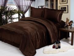 Fashionable satin bed sheets, buy bedding Bel