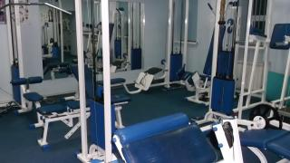 "Fitness centre ""Hollywood"""