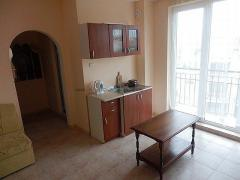 For sale apartment in Bulgaria, town of Nessebar