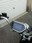Harley-Davidson Fat Boy For Sale Electric scooter citycoco 3000W motor with 20ah battery