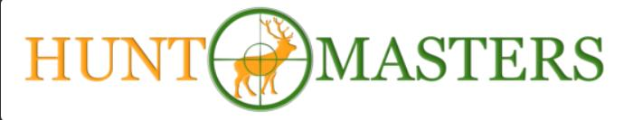 HUNT MASTERS   Clothing for leisure