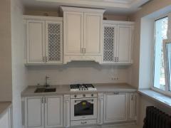 Кухня на заказ Киев
