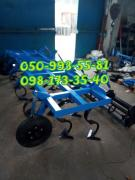 Presowing cultivator with roller KNPO-4