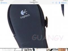 Презентер Logitech R400
