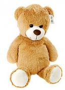 R3-370057, Teddy bear , light brown-white