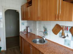 Rent 2 apartment in the center