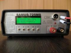 samus 1000 samus 725 mp samus 725 ms RICH-1000