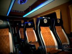 Тюнинг Внутренний Переоборудование микроавтобусов бусов, салон в микроавтобус авто