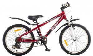 Велосипед Optima Shinobi Рассрочка от Приватбанка