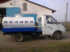 Виготовлення, ремонт автоцистерн, водовозов, молоковозів